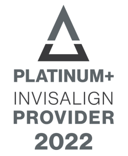 Platinum Plus Invisalign Provider 2018